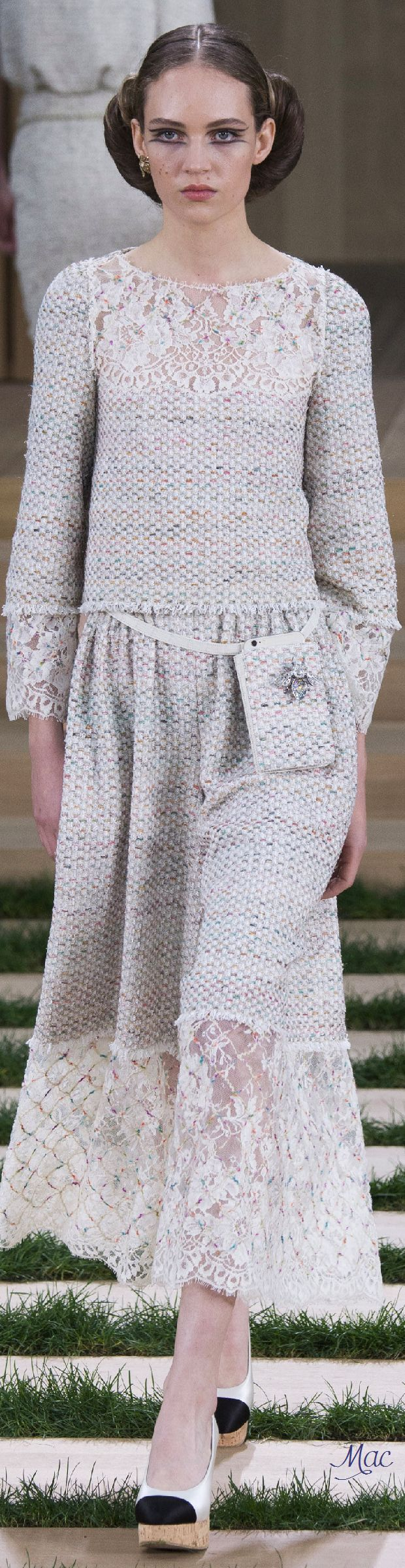 Spring 2016 Haute Couture Chanel