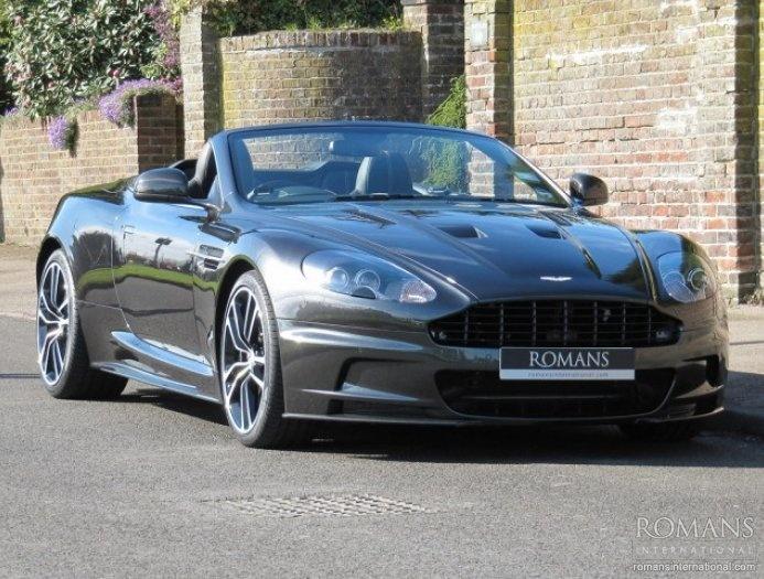 56 best Aston Martin images on Pinterest | Aston martin rapide ...
