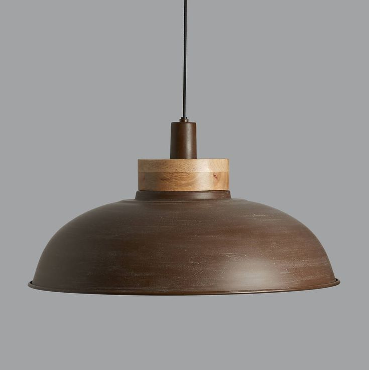 Are you interested in our large metal pendant light wood? With our large ceiling light metal wood you need look no further.