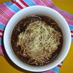 Basler Fasnacht Mehlsuppe – Swiss Carnival Soup