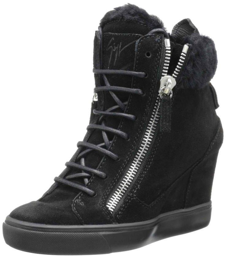 Giuseppe Zanotti Women's RDW320 Fashion Sneaker for $695.00 #sneakers #fashion #shoes #for #women #giuseppe #ash #stevemadden #newbalance #flats #pumps #heels #boots #slippers #style #sexy #stilettos #womens #fashion #accessories #ladies #jeans #clothes #wedgesneakers #marcjacobs #giuseppe #zanotti #MIA #Diesel *** Find it at: www.ollili.com/w7