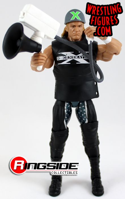 Triple H (HHH) (Flashback) - WWE Elite 23 _ RINGSIDE COLLECTIBLES