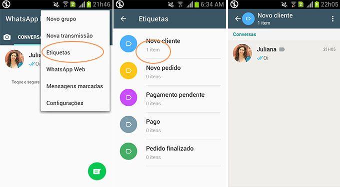 O Whatsapp Business já está liberado no Brasil e nesse tutorial super completo você vai aprender as novas funcionalidades e como tirar proveito delas no dia a dia do seu negócio para ganhar agilidade e eficiência no atendimento aos seus clientes.