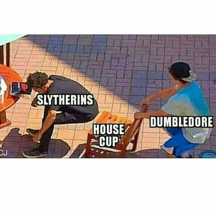 21 Harry Potter memes that are never not funny