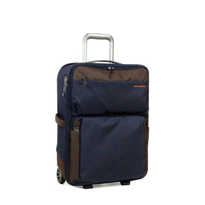 MANDARINA DUCK Cloud Trolley Cabin Size IFV01 Dress blue
