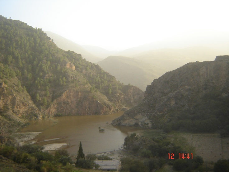 Orgiva - Alpujarra - España