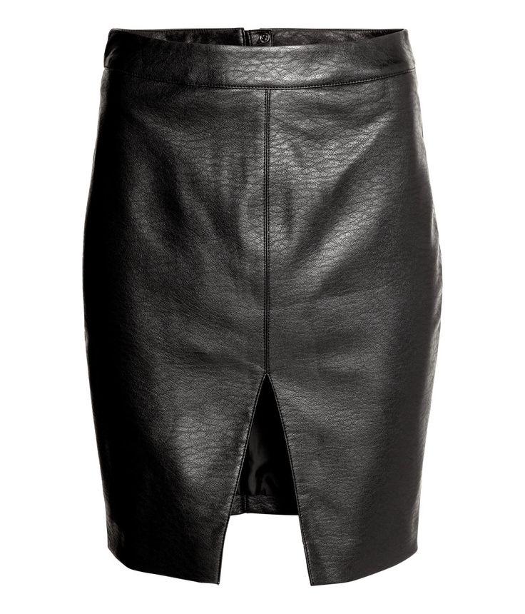 Pencil Skirt | H&M Divided