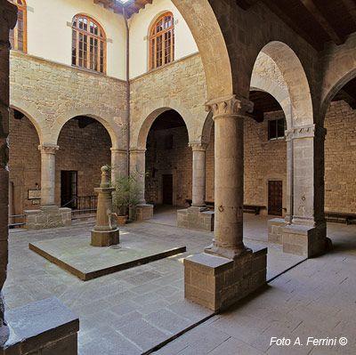 CAMALDOLI, Eremo e Monastero di Camaldoli