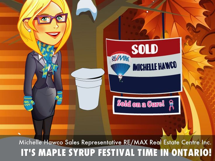 It's Maple Syrup Festival Time In Milton, Ontario Canada!