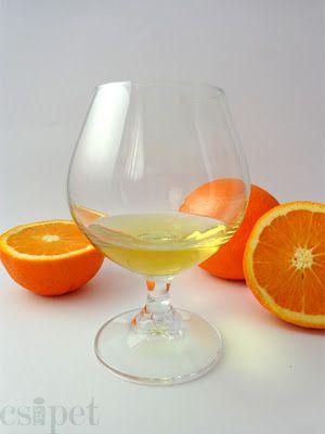 egycsipet: Narancslikőr