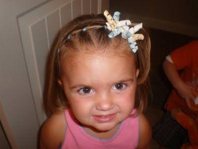 Sensational 17 Best Ideas About Girls Hairdos On Pinterest Little Girl Hairstyle Inspiration Daily Dogsangcom