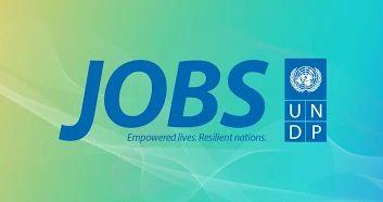 UNDP Jobs - 66669- Asesor/a de Comunicaciones
