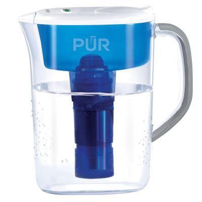 PUR Water Ptchr w Fltr Indictr - Kaz Inc - PPT710W