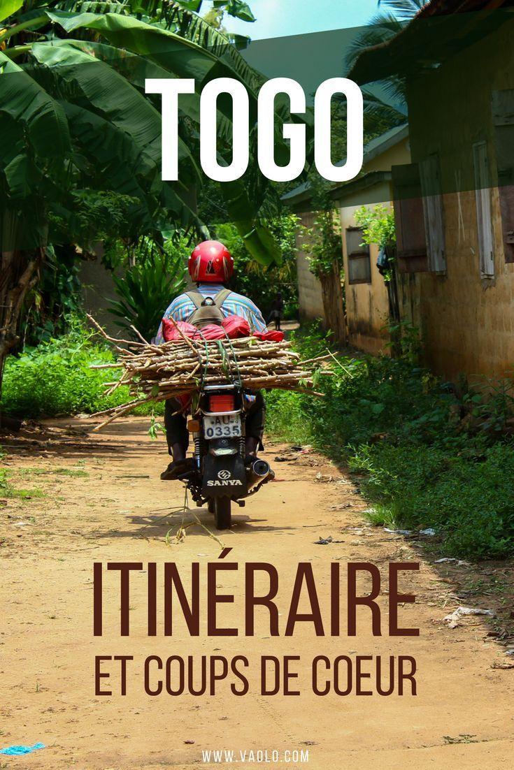 A La Rencontre Des Explorateurs Au Togo Avec Anne Voyage En