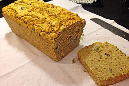 Kerniges Mais-Buchweizenbrot (Rezept mit Bild) von VerbOrg | Chefkoch.de