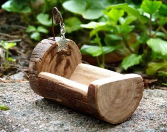 fairy houses fairy doors fairy garden accessories by Smallhavens