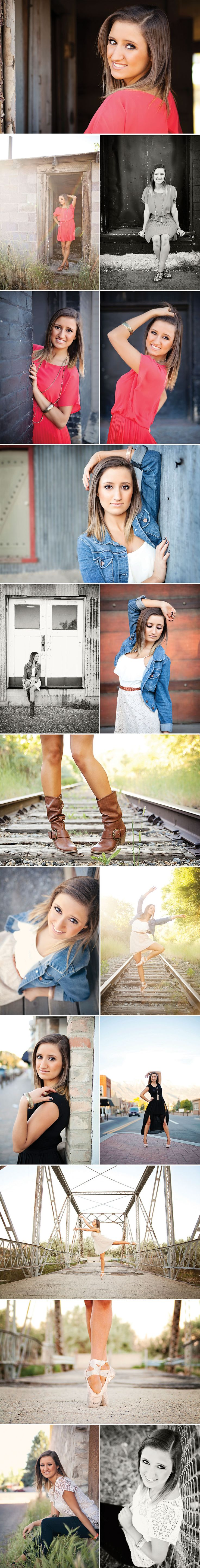 Chelsea Peterson Photography:{Utah County High School Senior Photographer}