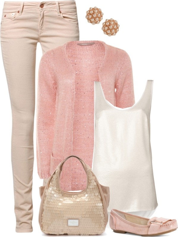 """""""sequined"""" by kswirsding on Polyvore"""