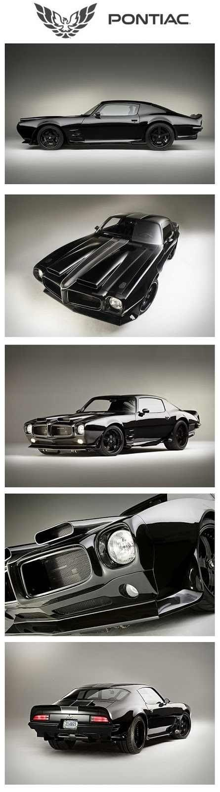 1970 muscle!