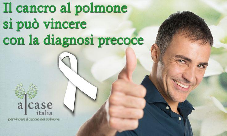 Cambiamo il volto del cancro del polmone!