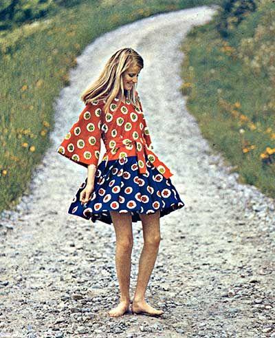 Vintage Marimekko