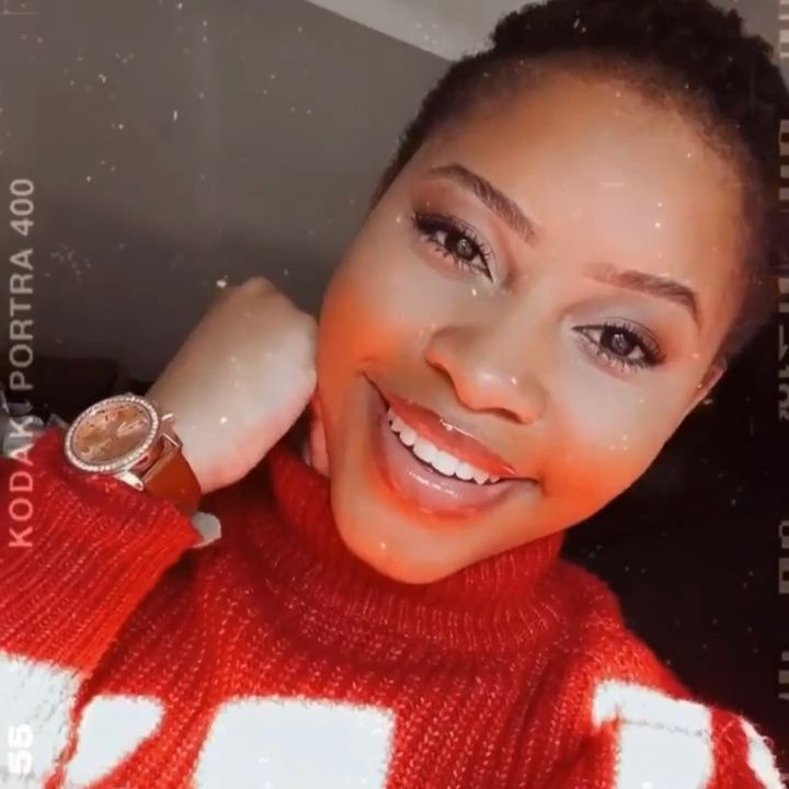 Siphesihle Ndaba Ceecee Ndaba On Tiktok 446 6k Likes 152 8k Fans Actress Theatre Director Voice Over Artist Ins Actresses Album Songs Celebrities