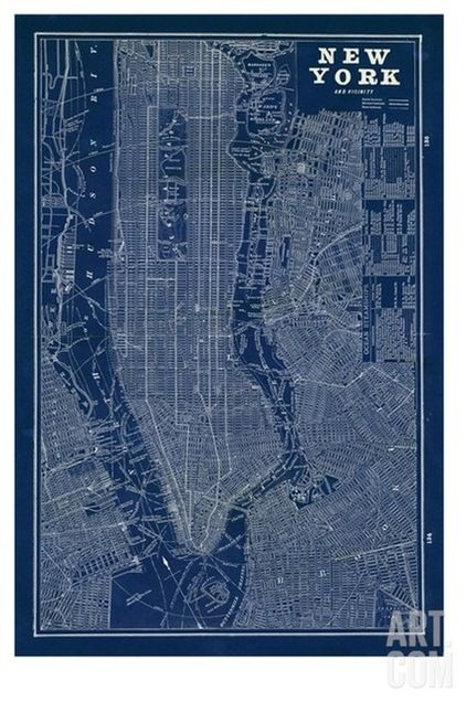 136 best blueprints images on pinterest technical drawings a collection of blueprint art for sale and links to kit to make your own malvernweather Choice Image