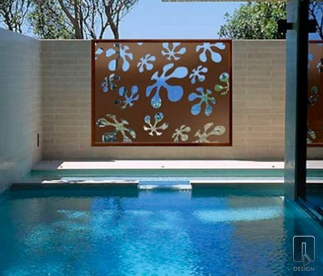 Garden Art Brisbane: 17 Best Images About Outdoor Screening Ideas On Pinterest
