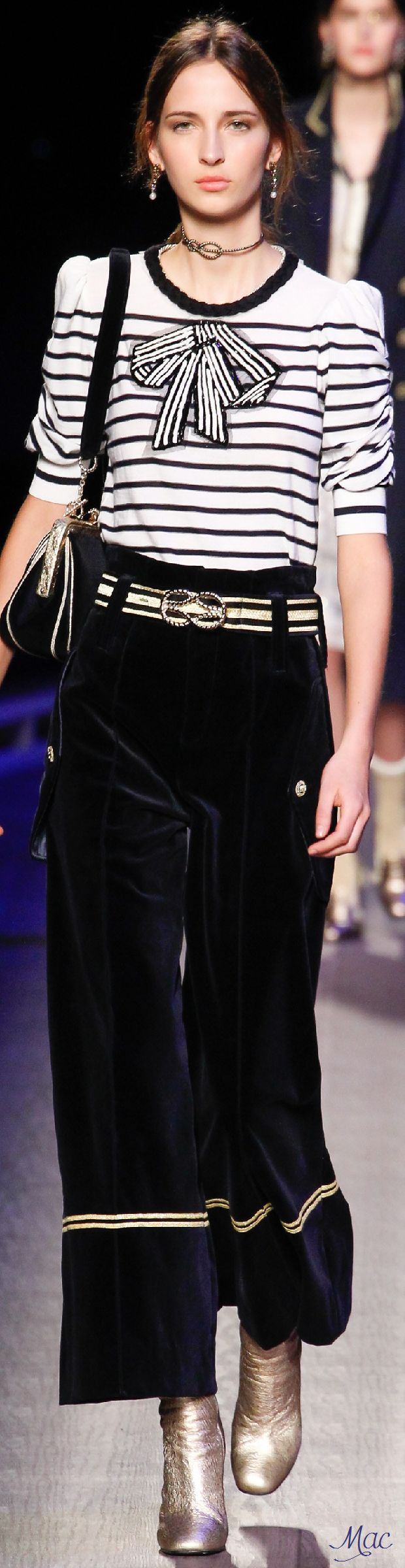 Fall 2016 Ready-to-Wear Tommy Hilfiger