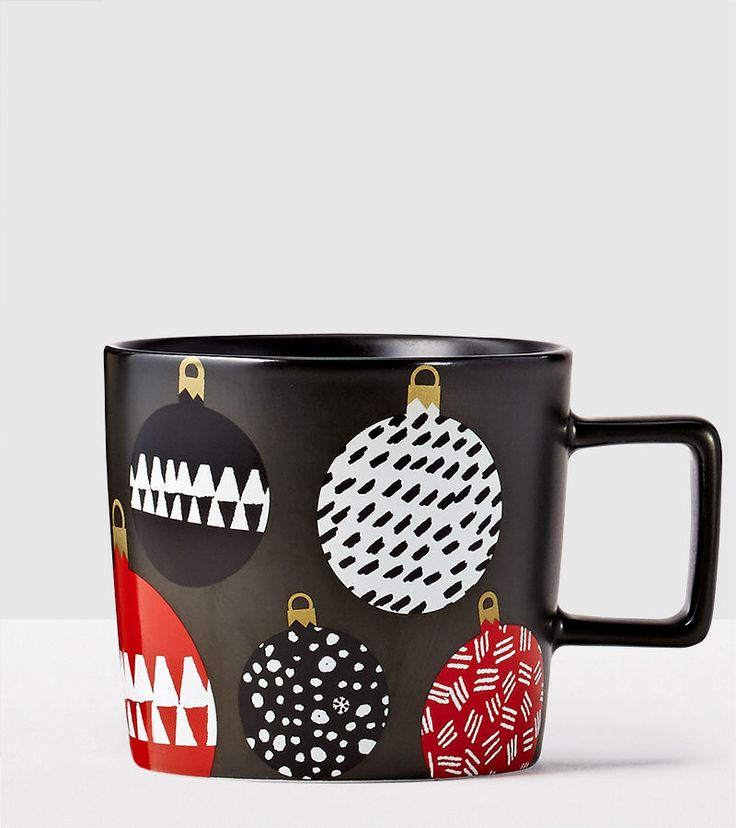 Starbucks Ornaments Cups & Coffee Mugs | Starbucks Store | Starbucks® Store