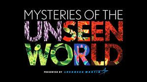 Misteryous Of Other World: Mystery unseen another world tour.