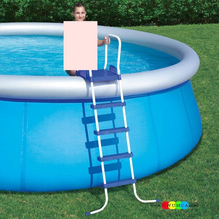 6b8ba1733a832b611a3d2a67fb11992d pool ladder above ground swimming pools