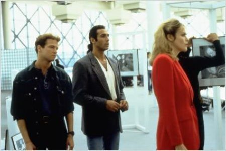 Highlander : photo Adrian Paul, Alexandra Vandernoot, Stan Kirsch