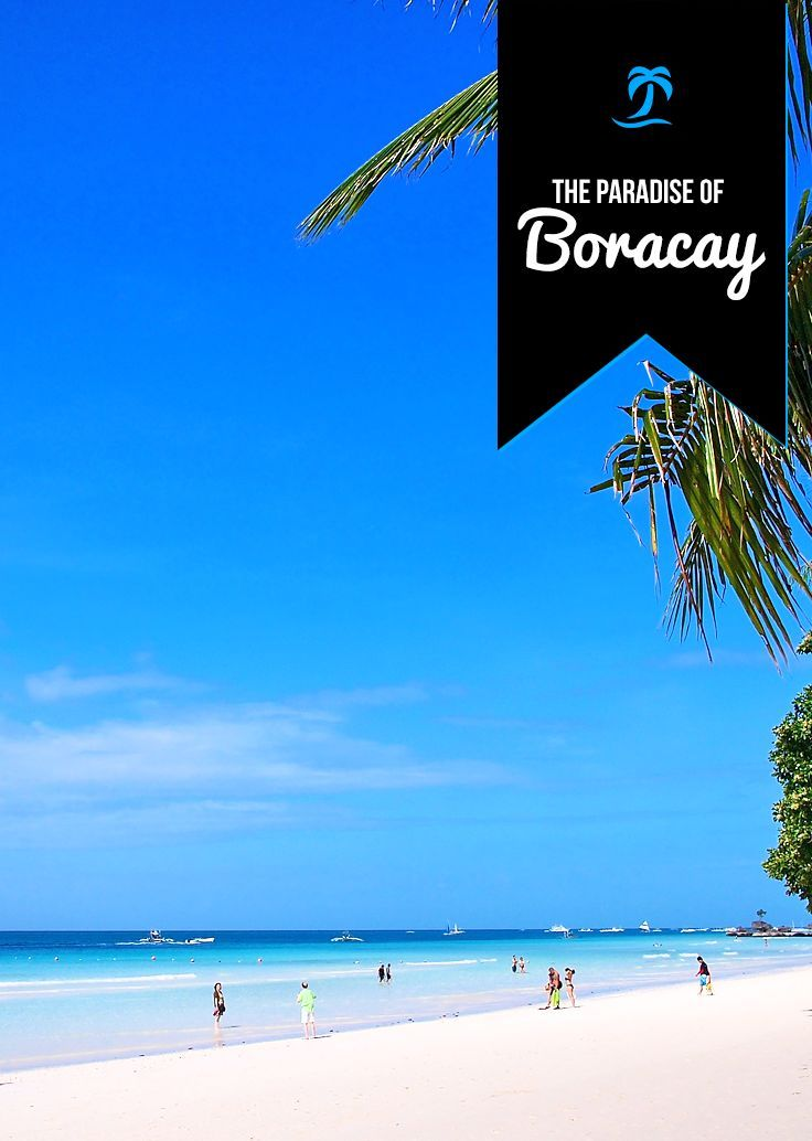 Top 5 Things To Do In Boracay An Ultimate Travel Guide To The Philippines 39 Famed Island The