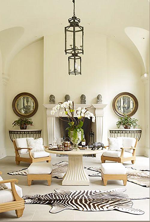 224 best symmetry images on pinterest house interiors for Symmetry in interior design