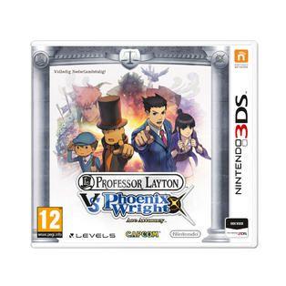 génial Spel Layton versus Wright Nintendo 3DS chez Unigro Plus de jeux ici: http://www.paradiseprivatehospital.com/boutique/nintendo/spel-layton-versus-wright-nintendo-3ds-chez-unigro/