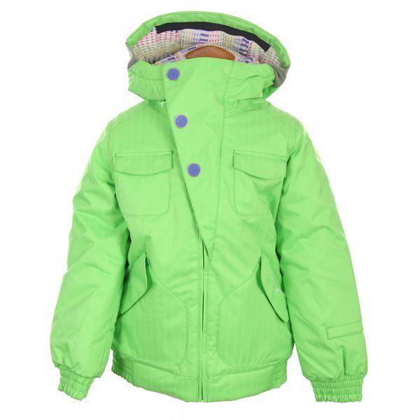 Snb jacket