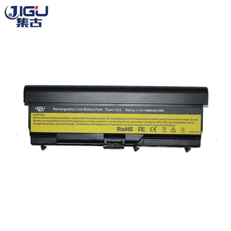 Get Discount JIGU 9CELLS Laptop Battery For Lenovo ThinkPad L421 L510 L512 L520 SL410 SL410k SL510 T410 T410i T420 T510 T520 T520i W510 W520 #JIGU #9CELLS #Laptop #Battery #Lenovo #ThinkPad #L421 #L510 #L512 #L520 #SL410 #SL410k #SL510 #T410 #T410i #T420 #T510 #T520 #T520i #W510 #W520