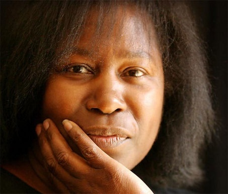 "Joan Armatrading - ""throw me a lifeline...save me."""