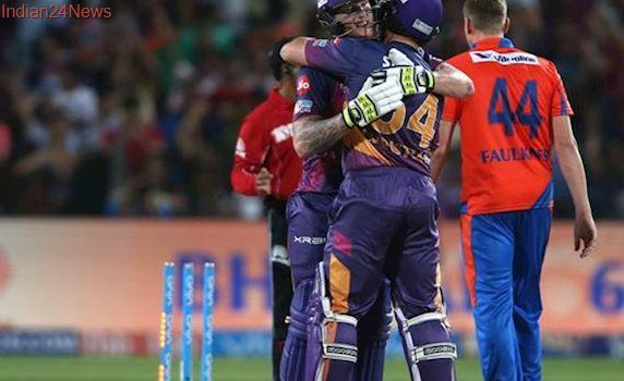IPL 2017: Ben Stokes' innings is one of the best in T20 cricket, says Daniel Christian