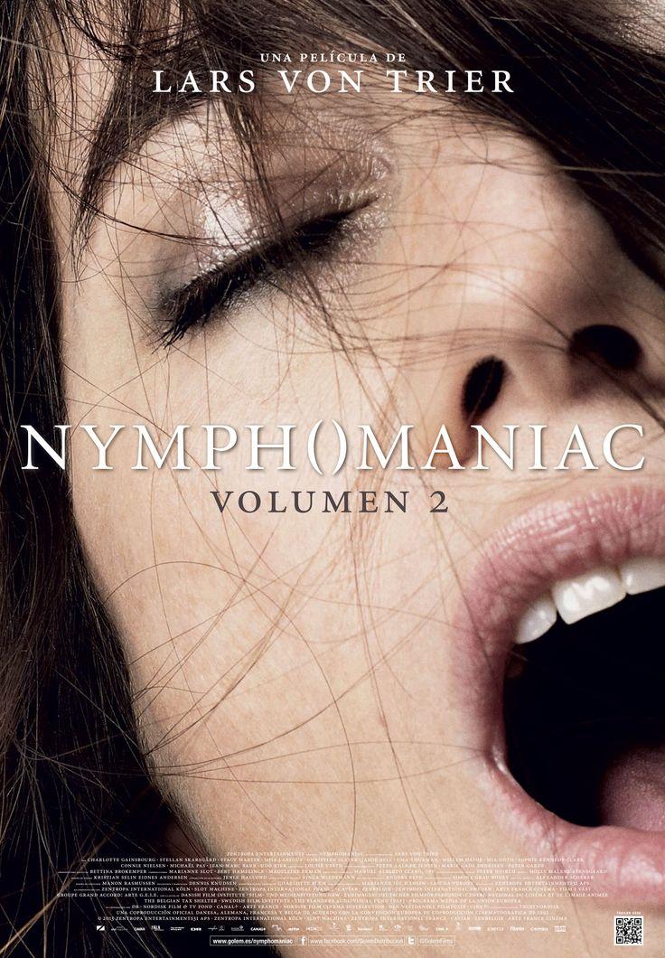 2013 - Nymphomaniac Volumen 2 - Nymphomaniac: Part Two - tt2382009