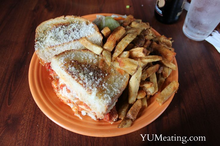 The Melt in Cleveland Heights, OH