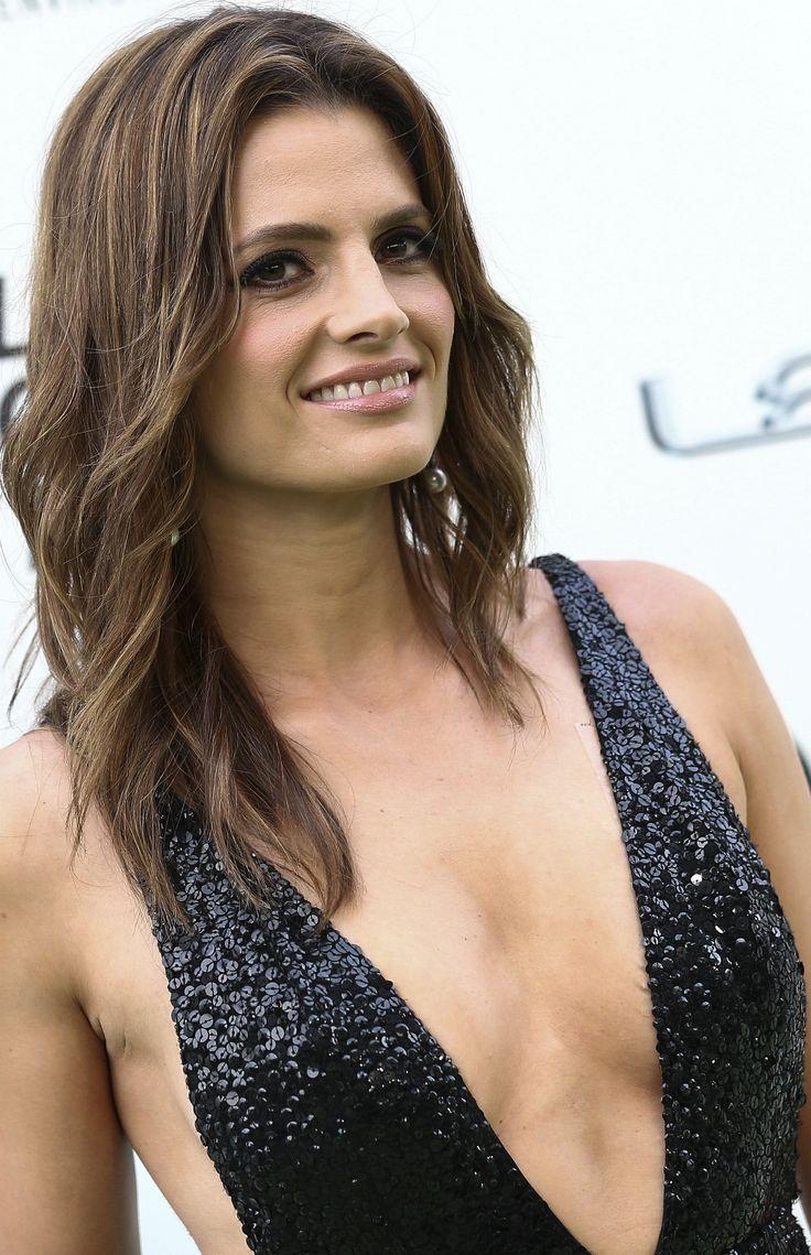 Ally Walker Hot bilderesultat for castle actress stana katic   stana katic