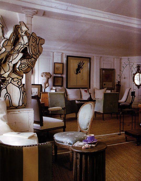 Best 25+ Paris Design Ideas On Pinterest | Montanau0027s Menu, Restaurant Interior  Design And Restaurants