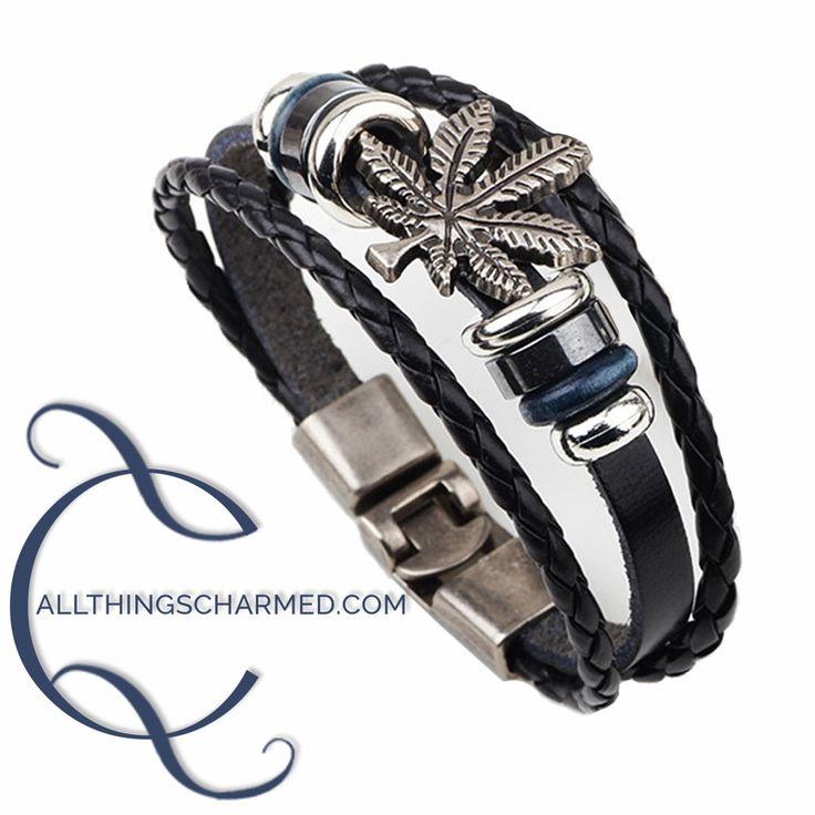 AllThingsCharmed.com Unboxing Soon #jewelry #jewellery #allthingscharmed #unboxing #love #gift #gifts #collection #inspiration #oneofakind #grunge #rock #rockstar #johnnydepp #music #leatherbracelet #weed #merijuana #autumn #black #darkblue #leaf #guitar #concert #pub #rockconcert #limitedstock #grabitsoon #fashion