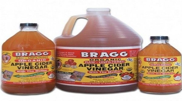 Apple cider vinegar is not just a common kitchen ingredient. This amazing vinegar is also well known for its ability