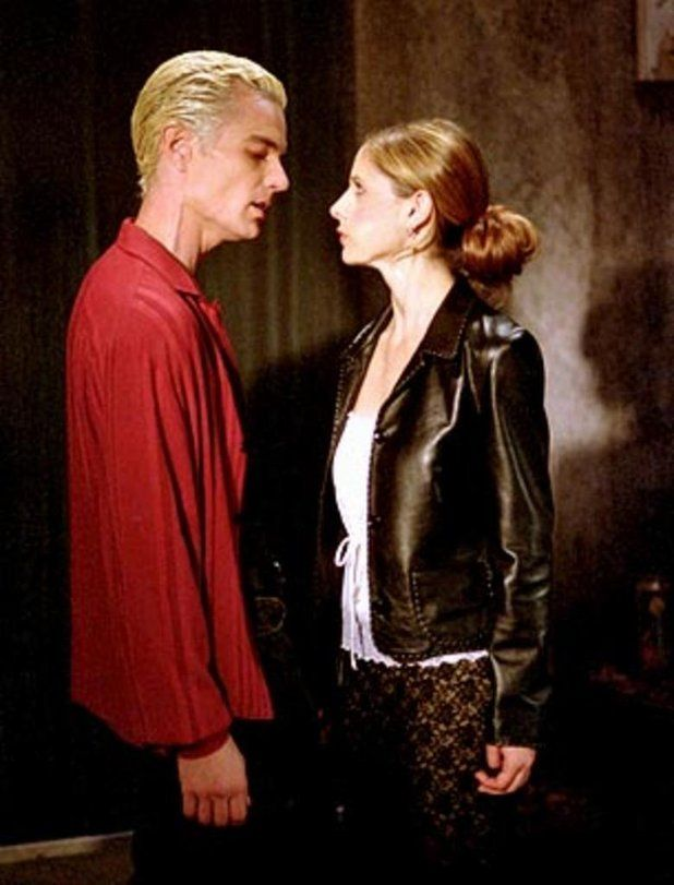 Help needed on Buffy the vampire!! Need to write an essay?