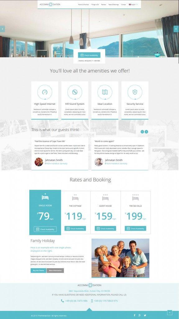 Vuoi una soluzione semplice per il tuo #hotel sul #web? Scopri la nostra soluzione #BASIC!