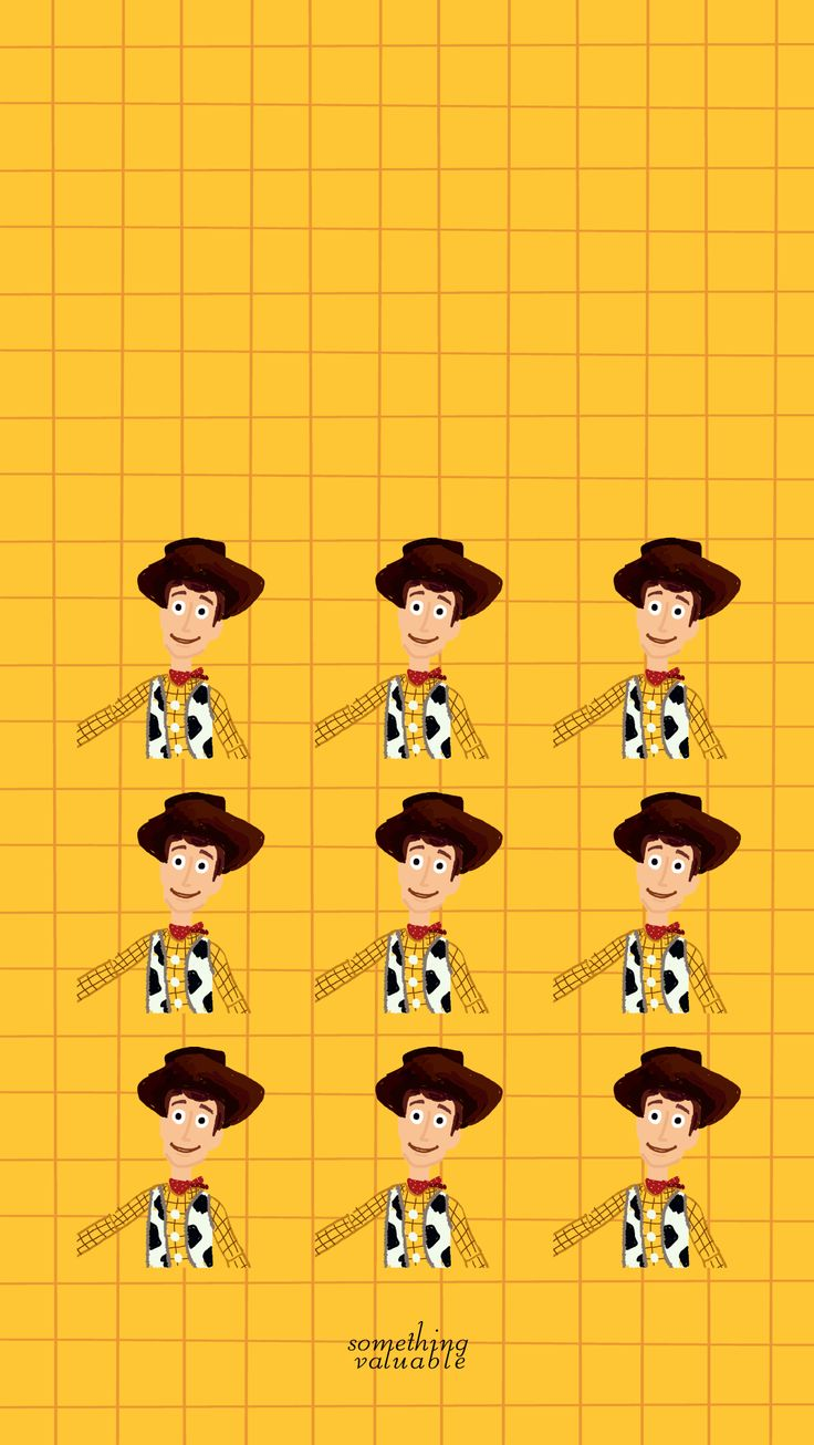 Wallpaper iphone tumblr toy story - Iphone Wallpaper Design Toystory Woody Http Blog Naver Com