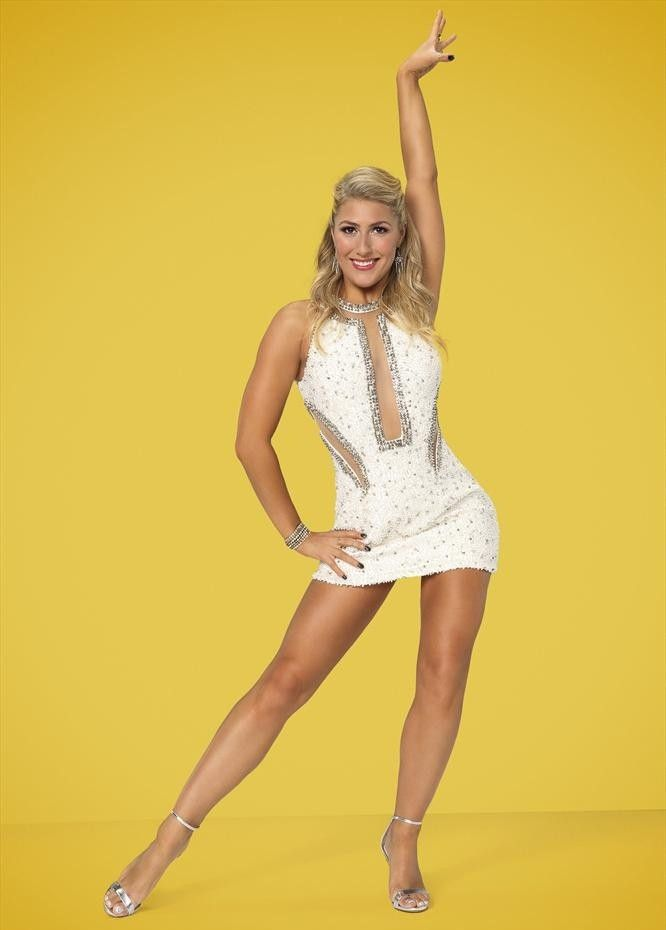 DWTS19 Official Pic - Emma Slater